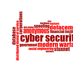 Top 5 cyber security threats